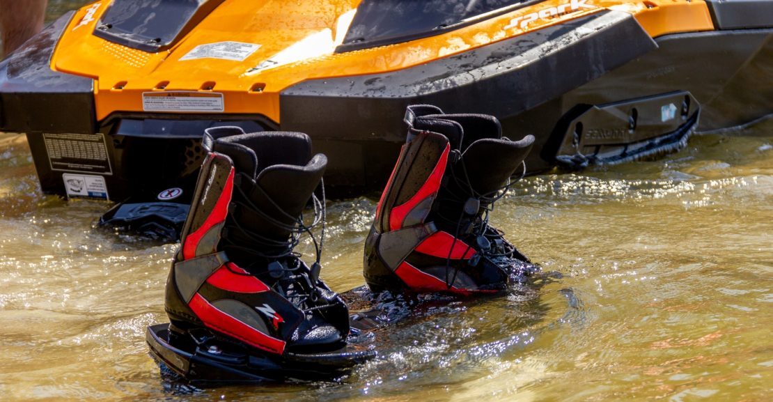 SEA-DOO / FLYBOARD DEMO RIDE DAY | Фото-отчет