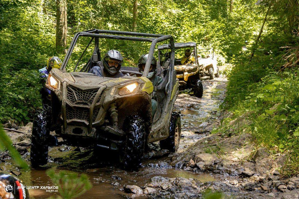 Maverick Trail 800 DPS