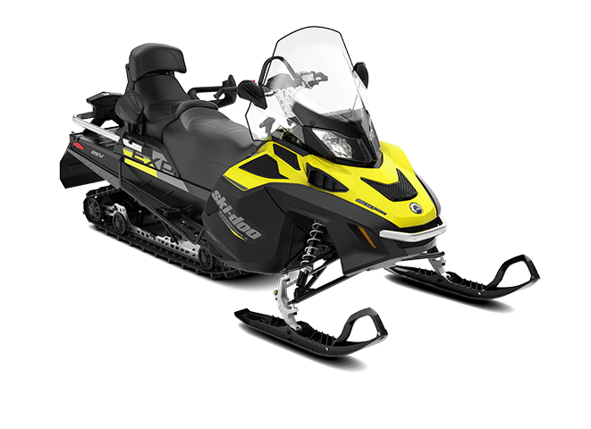 EXPEDITION LE 900 ACE 2019