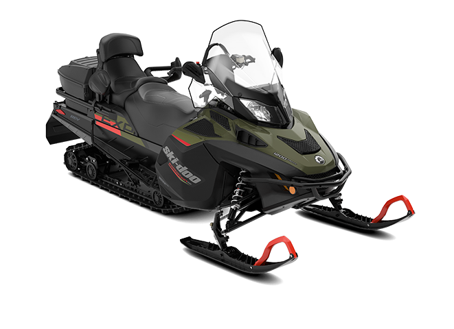 EXPEDITION 1200 SE 2019
