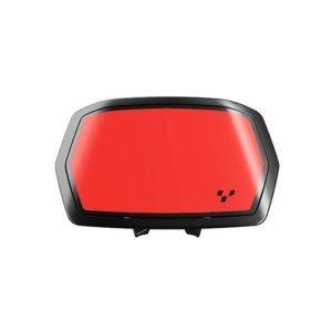 Наклейка на спойлер Gauge Spoiler Decal - Adrenaline Red 219400917