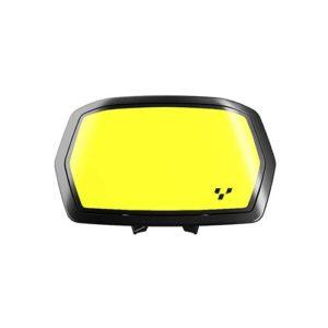 Наклейка на спойлер Gauge Spoiler Decal - Electric Yellow 219400938