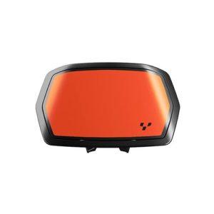 Наклейка на спойлер Gauge Spoiler Decal - Orange Blaze 219400937
