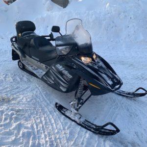 Снегоход б/у GTX 500 SS (2005)