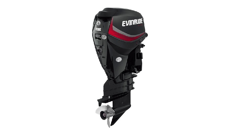 Лодочный мотор EVINRUDE E-TEC E 115 DGX