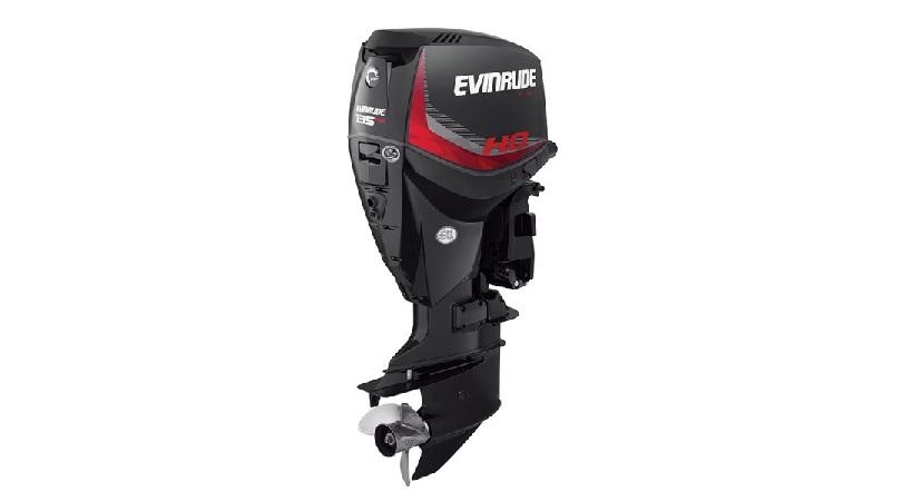 Лодочный мотор EVINRUDE E-TEC E 135 HGX