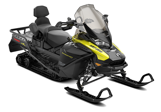 EXPEDITION LE 900 ACE 2020