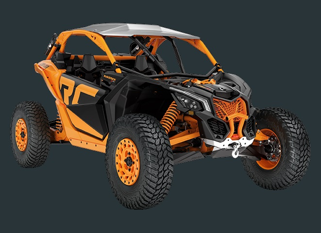 Maverick X3 X RC TurboRR 2020