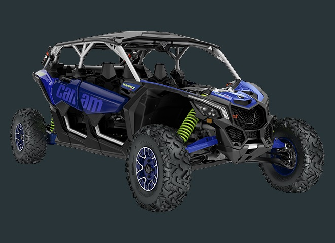 Maverick X3 Max X RS TurboRR 2020