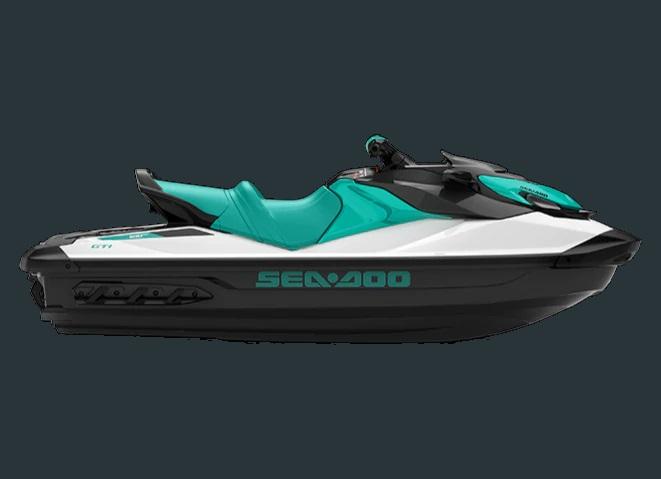 Гидроцикл GTI 130 STD 2020
