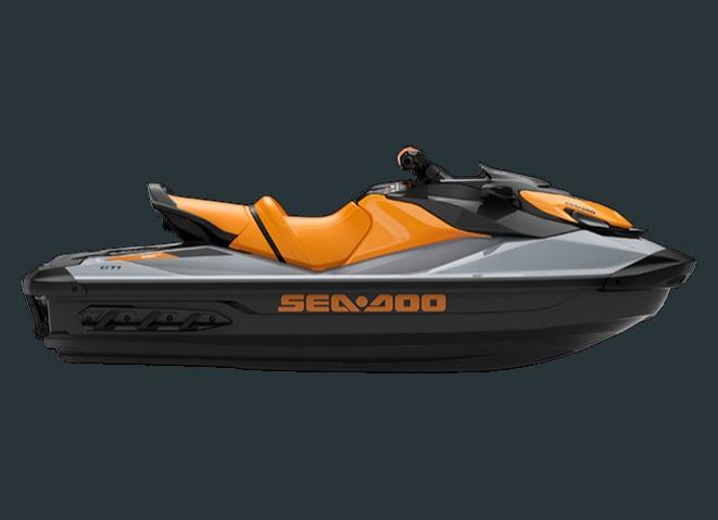 Гидроцикл GTI SE 170 2020