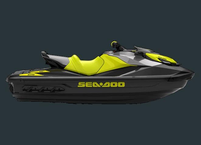 GTR 230 STD 2020
