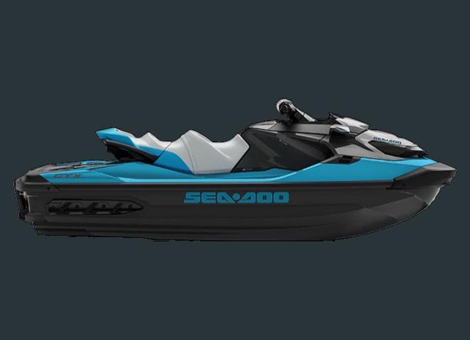 Гидроцикл GTX 230 STD 2020