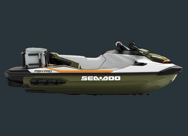 GTX FISH PRO 170 2020