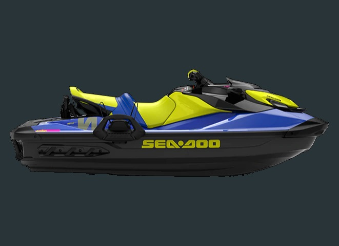 Гидроцикл WAKE 170 2020