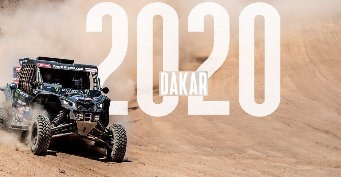 dakar-2020