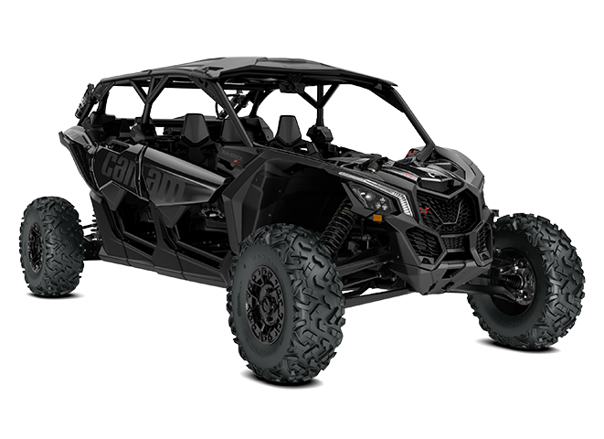 Мотовездеход BRP Can-Am 2021 MAVERICK X3 MAX X RS TURBO RR