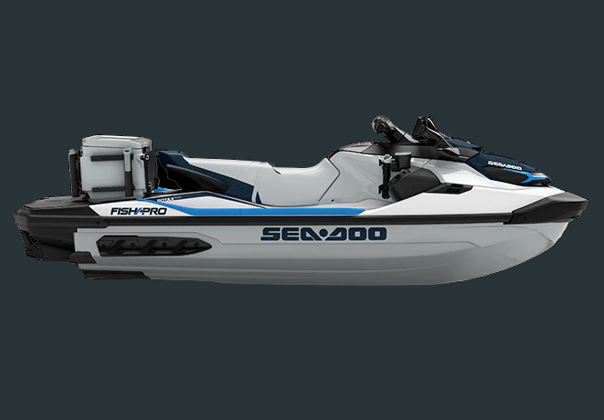 GTX FISH PRO 170 2021