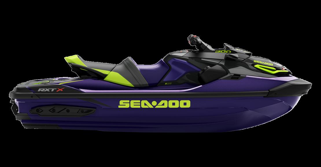 RXT X 300 SOUND SYSTEM 2021