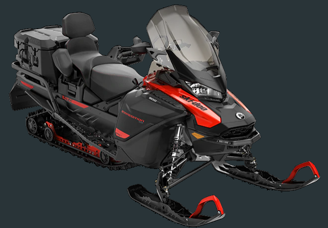 EXPEDITION SE 900 ACE TURBO 2021