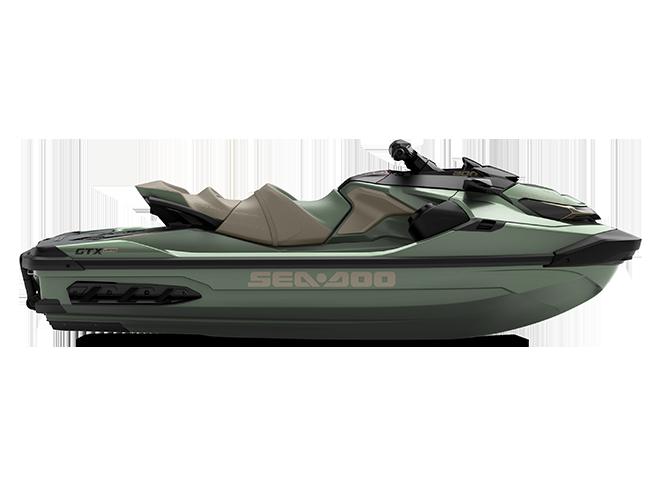 GTX LTD 300 AUDIO IDF 2022