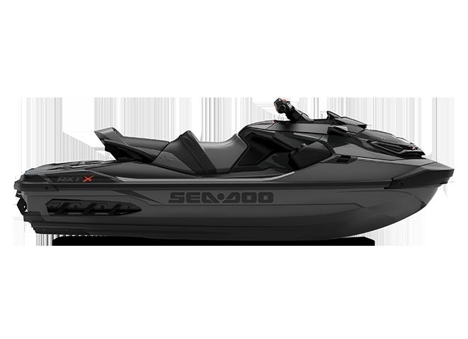 RXT X 300 AUDIO TRIPLE BLACK 2022